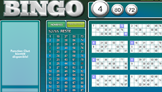 bingo traditionnel europ�en