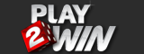 logo du site Play2Win